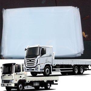 (면목동화) 면목동화 화물차 비닐호로 8X13M 5톤 11톤 대형화물