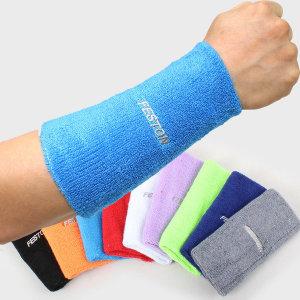패스톤 손목아대(대) 손목밴드 손목 팔꿈치 보호대