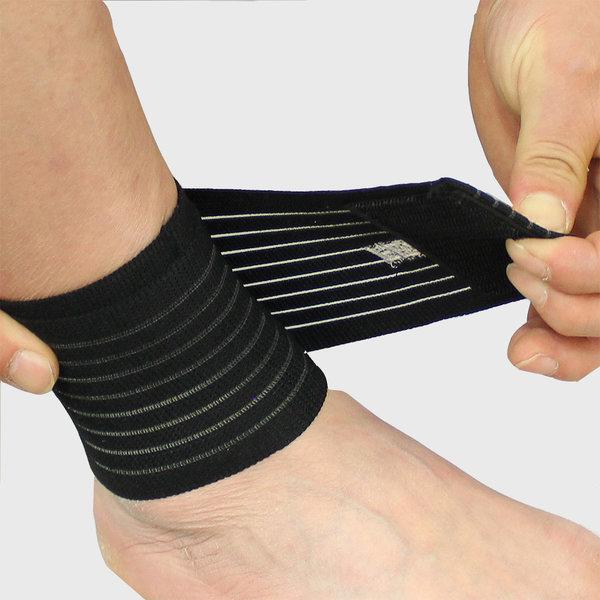 패스톤 발목보호대 발목아대 발목밴드 무릎보호대