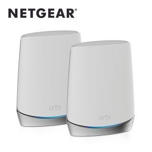 넷기어 오르비 RBK752 무선 와이파이 WiFi 6 공유기 AX4200