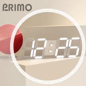 국산 루미너스 시그니처 정품 LED시계/최고의 가성비