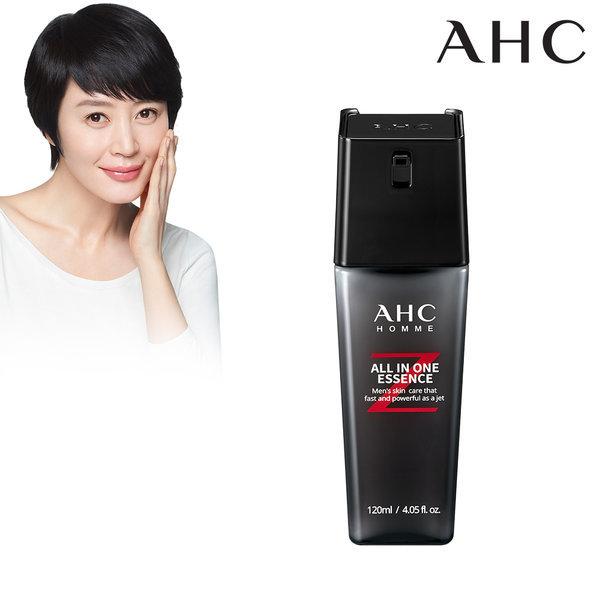 AHC 옴므 제트 올인원 120ml /남성올인원