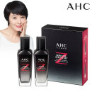 AHC 옴므 제트 2종 스킨로션 세트 /남성화장품세트