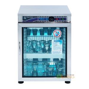 자외선살균기/DHS-800H /열건조/살균소독기/컵살균기