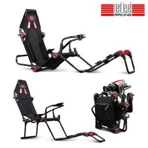 (넥스트레벨 레이싱) Next Level Racing F-GT Lite 시트 거치대