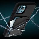 아이폰12ProMax 카드 범퍼 하드 케이스