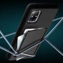 갤럭시 A51 5G 카드 범퍼 하드 케이스
