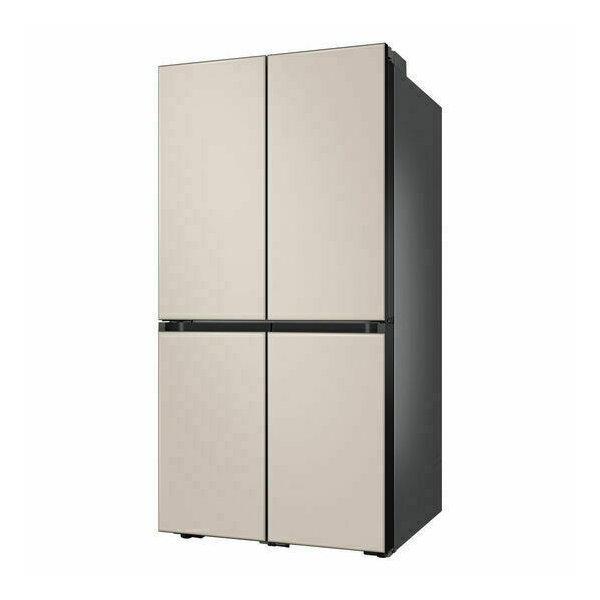 삼성 비스포크 냉장고 5도어(글라스) RF85T9203AP