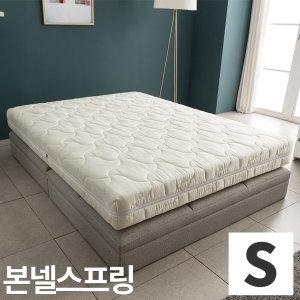 쟈가드 본넬스프링+CL2cm 침대 슈퍼싱글매트리스 SS