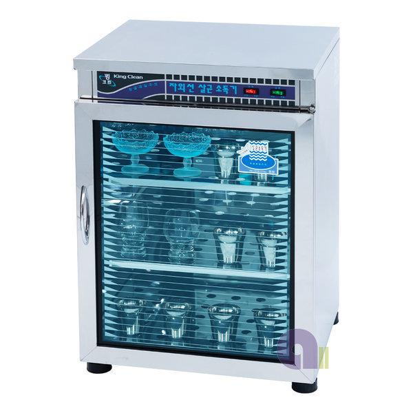 자외선살균기/S-800 (살균만)/자외선컵살균기/업소용