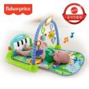 피아노 아기체육관 블루 / 육아 필수템 / 국민 체육관