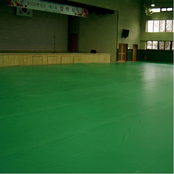체육관(마루) 바닥매트/보호매트 SJ-2043