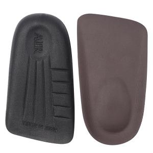풋인솔 기능성 가죽 반깔창 구두깔창 / 발보호