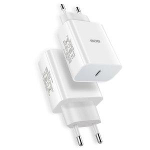USB PD 퀵차지 C타입 아이폰 고속충전기 PQCH30