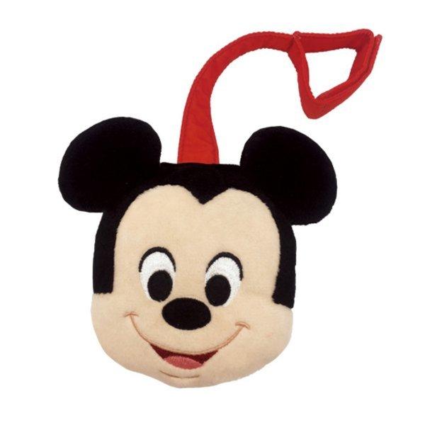 디즈니베이비-매달아주는헝겊책 미키
