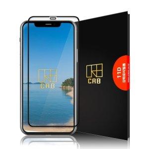 CRB 아이폰11 PRO MAX 11D 풀커버 강화유리 필름
