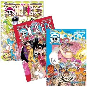 선택구매 / 만화 원피스 ONE PIECE 1~95 96 97 권