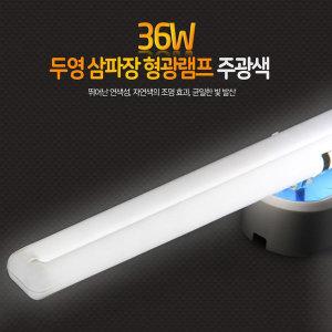 삼파장램프/ 삼파장/ 형광등 / 두영 FPL36W _주광색