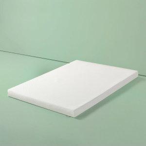 그린티 메모리폼 토퍼 (5cm/S)