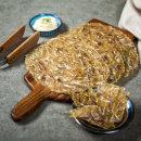 효성푸드 쥐포 3L 1kg
