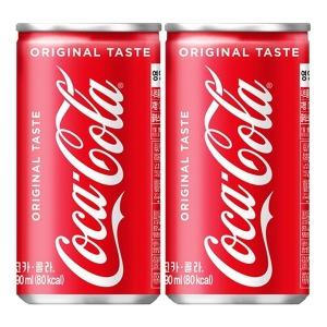 코카콜라 190ml x 60캔