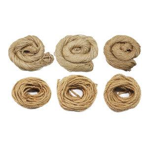 15합 마끈 ( 마사끈 포장끈 인테리어 사진 데코 끈