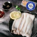 (얌테이블) 통영 자연산 바다장어 대 1kg(2-4미내외)
