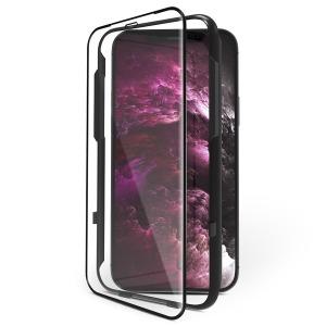 3Dx 아이폰12/12프로 풀커버 강화유리 액정보호필름