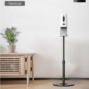 비대면 자동 손소독 스프레이 온도 측정기 + 스탠드