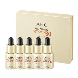 AHC 프로체인지 비타민 30 앰플 5ml x5