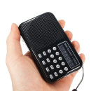 3ONE 스피커라디오녹음기 AM FM 특수녹음기연결재생용