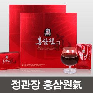 정관장 홍삼원기 60포 /홍삼액 홍삼정