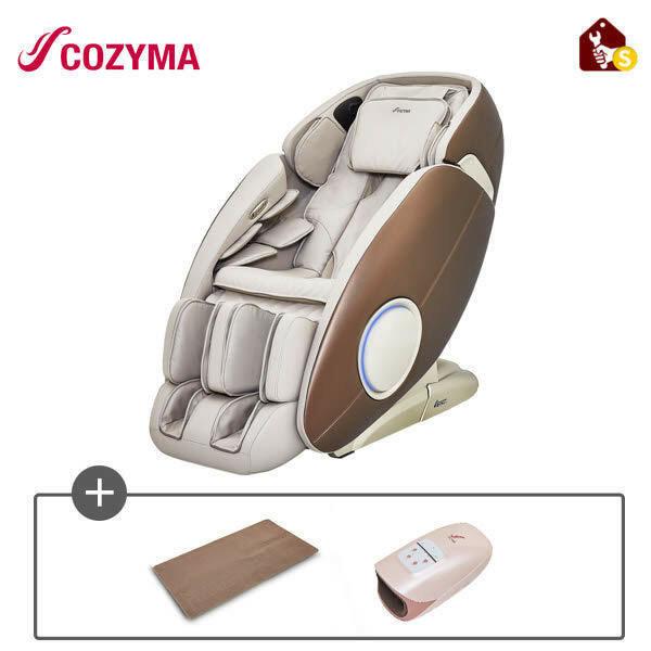 (현대Hmall) S급리퍼  코지마 안마의자 클라쎄 시그니처 CMC-3200