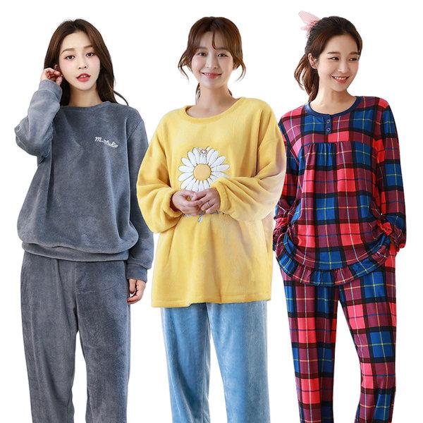 밀크기모 잘하는집/밀크세트/주니어 잠옷/원피스/잠옷