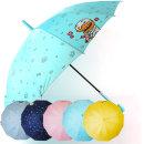 카카오프렌즈 치얼업 장우산 긴우산 캐릭터 자동우산
