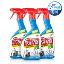 피죤 청소세제/세정제 무균무때 욕실500mlx3개