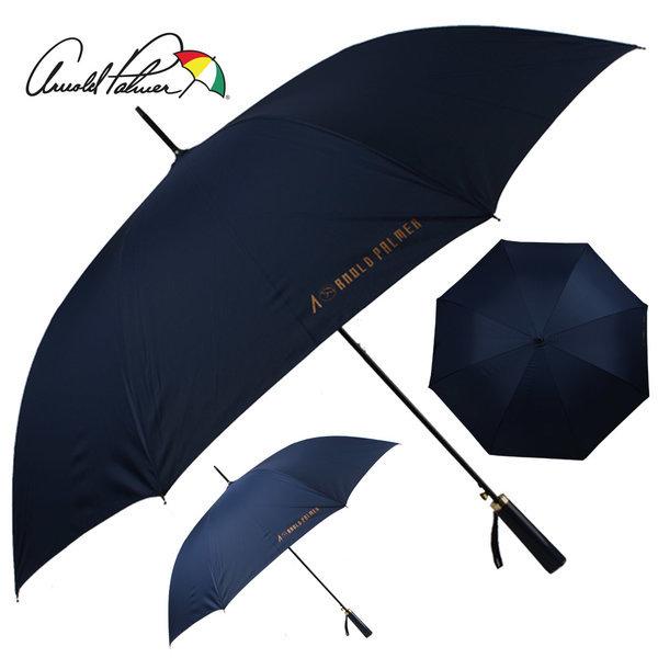 아놀드파마 FRP폰지솔리드 자동 장우산 긴우산 기념품