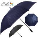 아놀드파마 경량폰지엠보 자동 장우산 대형 긴우산