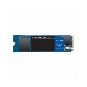 WD BLUE SN550 M.2 NVMe 1TB SSD