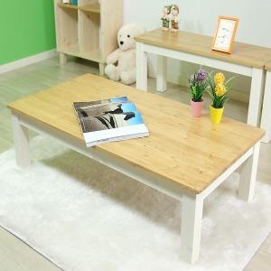 가야마루/원목테이블/거실테이블/접이식/좌탁/식탁