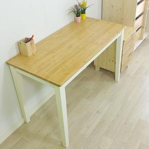 가야마루/원목책상/원목테이블/식탁/컴퓨터책상