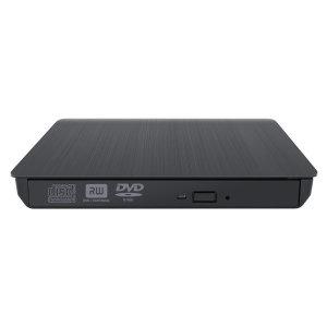 USB3.0 외장형 DVD-RW CD/DVD 플레이어 노트북 ODD PC