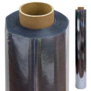 롤 아스테이지 50야드 두께 0.2mm / 책비닐 투명비닐