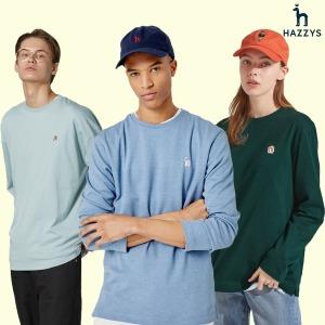 헤지스 카라티/티셔츠/긴팔티/니트/맨투맨/셔츠+25%