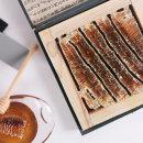 산지직송 국내산 벌집꿀 2.0kg 선물세트(고가구상자)