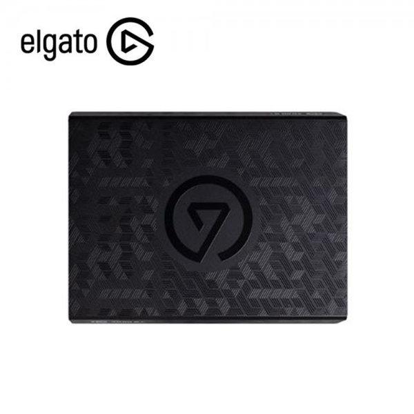 elgato 엘가토 4K60 HDR 외장형 캡쳐카드 4K60 S+