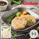 굽네 닭가슴살 오븐스테이크 청양고추맛 1+1팩/GM48