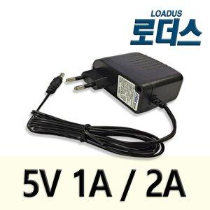 5V 2A ipTIME 아이피타임 N6004/N6004M/N608용 어댑터