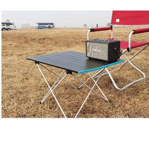 오빅 캠핑 접이식 폴딩 테이블(2-4인용)