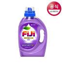 FiJi 라벤더젤 액체세제 용기 2.7L